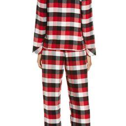 Flannel PajamasNORDSTROM | Nordstrom