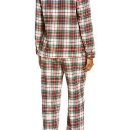 Rating 4out of5stars(1)1Scotch Plaid Flannel PajamasL.L.BEAN | Nordstrom