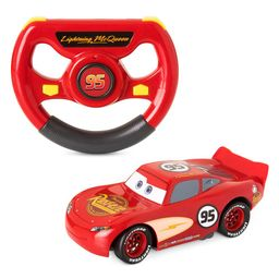 Lightning McQueen Remote Control Vehicle – Cars   shopDisney