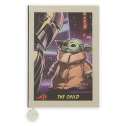 Star Wars: The Mandalorian Journal   shopDisney