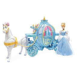 Cinderella Classic Doll Deluxe Gift Set   shopDisney