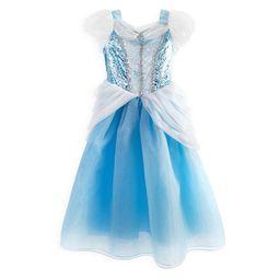 Cinderella Costume for Kids   shopDisney