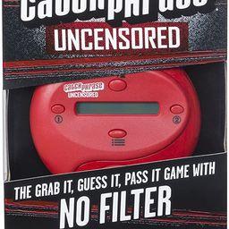 Catch Phrase: Uncensored (Amazon Exclusive) | Amazon (US)