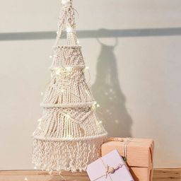 Lily Cords Macrame Tree   Free People (US)