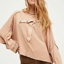 We The Free Tomorrow Henley | Free People (US)