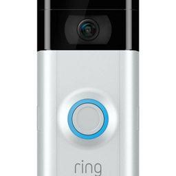 Ring | Video Doorbell - 2nd Generation | Nordstrom Rack | Nordstrom Rack