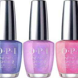 OPI Shine On Infinite Shine Trio   Ulta Beauty   Ulta