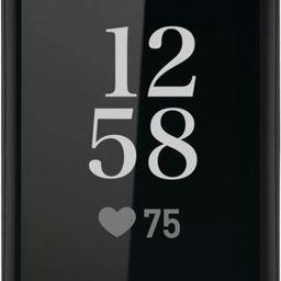 Fitbit Inspire 2 Fitness Tracker Black FB418BKBK - Best Buy   Best Buy U.S.