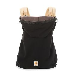 Ergobaby™ Winter Weather Cover in Black | buybuy BABY