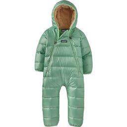 Patagonia Hi-Loft Down Sweater Bunting - Infant Girls' | Backcountry