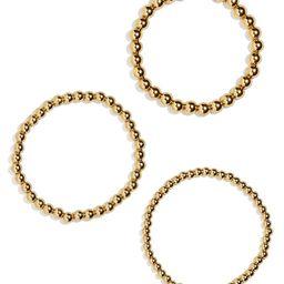 Pisa Set of 3 Bracelets   Nordstrom