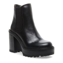 madden girl Kamora Women's Platform High Heel Chelsea Boots | Kohl's