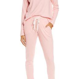 Waffle Weave Pajamas | Nordstrom