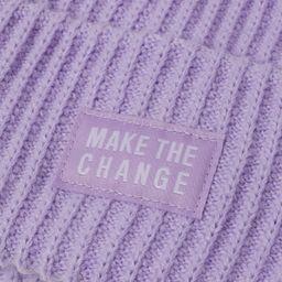 Rib-knit Hat  $9.99   H&M (US)