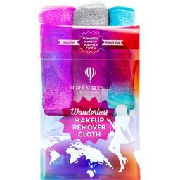 ($32 Value) RAINBOW ROVERS Makeup Remover Cloths | Reusable & Ultra-fine Makeup Towels | Suitable... | Walmart (US)