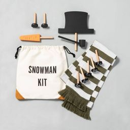 Build A Snowman Kit - Hearth & Hand™ with Magnolia | Target