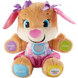 Fisher-Price Laugh & Learn Smart Stages Sis with 75+ Songs & Sounds | Walmart (US)
