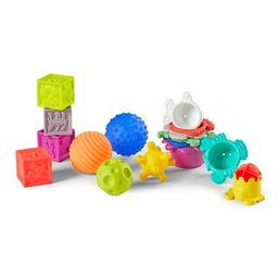 Infantino Balls, Blocks, & Cups Activity Set   Walmart (US)