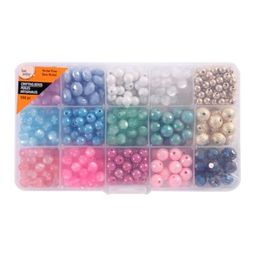 Mixed Party Craft Beads By Bead Landing™ | Michaels Stores