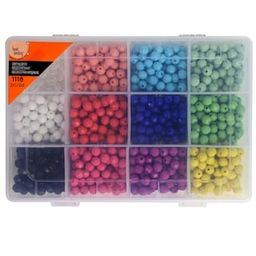Round Crafting Beads Set by Bead Landing™ | Michaels Stores