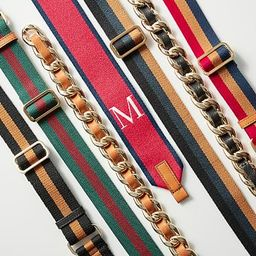 Build Your Bag Straps | Mark and Graham