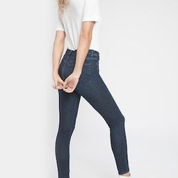 Womens / JeansHigh Rise Skinny Jeans with Secret Smoothing Pockets   Gap (CA)