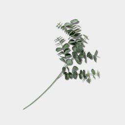 Faux Eucalyptus Stem - Hearth & Hand™ with Magnolia   Target