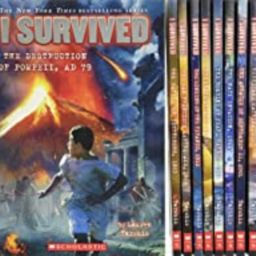 I Survived: Ten Thrilling Stories (Boxed Set) | Amazon (US)