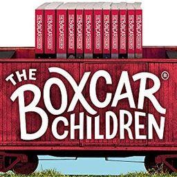 The Boxcar Children Bookshelf (The Boxcar Children Mysteries, Books 1-12) | Amazon (US)