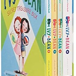 Ivy and Bean's Treasure Box: (Beginning Chapter Books, Funny Books for Kids, Kids Book Series) (I... | Amazon (US)