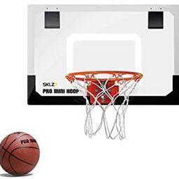 SKLZ Pro Mini Basketball Hoop | Amazon (US)
