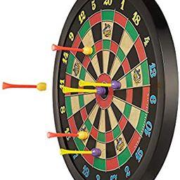 Doinkit Darts Kid-Safe Indoor Magnetic Dart Board - Easy to Hang, Fun to Play, No Holes in Walls,... | Amazon (US)
