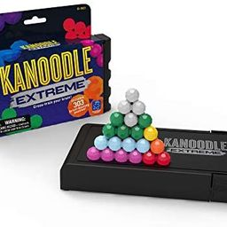 Educational Insights Kanoodle Extreme   Brain Twisting 2-D & 3-D Puzzle Game for Kids, Teens & Ad...   Amazon (US)