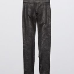 OFFLINE The Hugger High Waisted Crackle Legging | American Eagle Outfitters (US & CA)