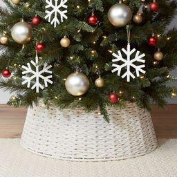 26in Rope Christmas Tree Collar - Wondershop™ | Target