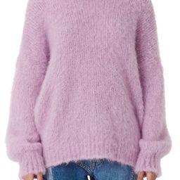 Fuzzy SweaterMAJE   Nordstrom