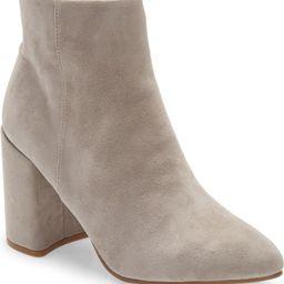 Therese Block Heel Bootie | Nordstrom