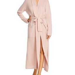Cashmere Blend Long Robe - 100% Exclusive | Bloomingdale's (US)