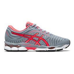 ASICS Gel-Ziruss 3 Women's Running Shoes, Size: 9.5, Dark Grey | Kohl's