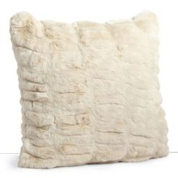 Faux Fur Decorative Pillow Collection - 100% Exclusive | Bloomingdale's (US)