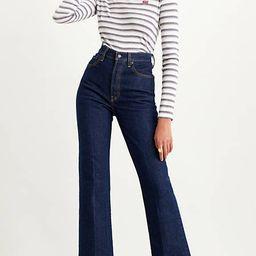 Ribcage Bootcut Women's Jeans   LEVI'S (US)
