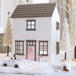 Westport Dollhouse | Pottery Barn Kids