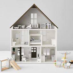 Full Dollhouse Accessory Set | Pottery Barn Kids