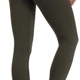 Hawthorn Athletic 7/8 Length Women's Essential High Waist Yoga Pants Slimming Active Ankle Leggin...   Amazon (US)