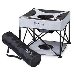 KidCo® Go-Pod™ Activity Seat in Midnight | buybuy BABY