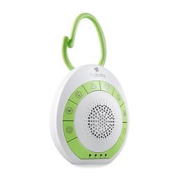 MyBaby Soundspa On-The-Go - Portable White Noise Machine | Amazon (US)