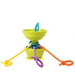 Grapple Suction High Chair Baby Toy Holder Leash | Amazon (US)