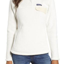 Re-Tool Snap-T® Fleece Pullover   Nordstrom