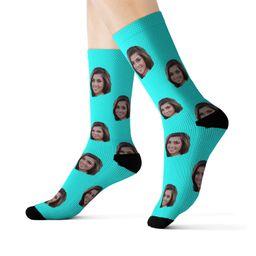 Custom socks Photo socks Personalized photo socksCustom | Etsy | Etsy (US)