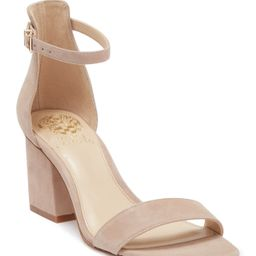 Vince Camuto | Margry Block Heel Sandal | Nordstrom Rack | Nordstrom Rack
